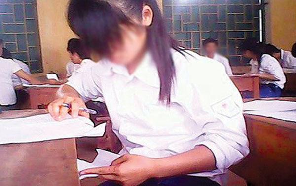 Thầy giáo tố cáo gian lận thi cử ở THPT Đồi Ngô năm ấy: Từng bị dọa giết, phải chật vật làm công nhân, giờ có cuộc sống kín tiếng ở trường mới-2