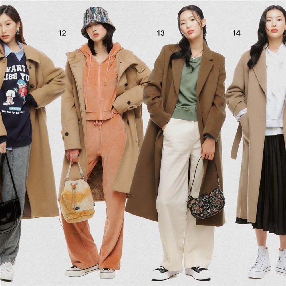 Hội mặc đẹp đưa ra loạt dẫn chứng cực xịn về lý do chọn 3 kiểu giày này khi mặc áo khoác dáng dài-1