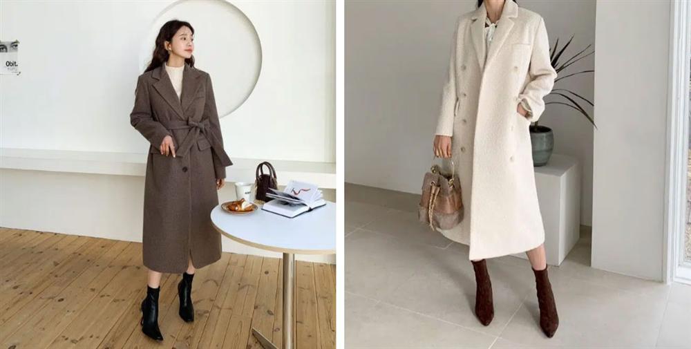 Hội mặc đẹp đưa ra loạt dẫn chứng cực xịn về lý do chọn 3 kiểu giày này khi mặc áo khoác dáng dài-6
