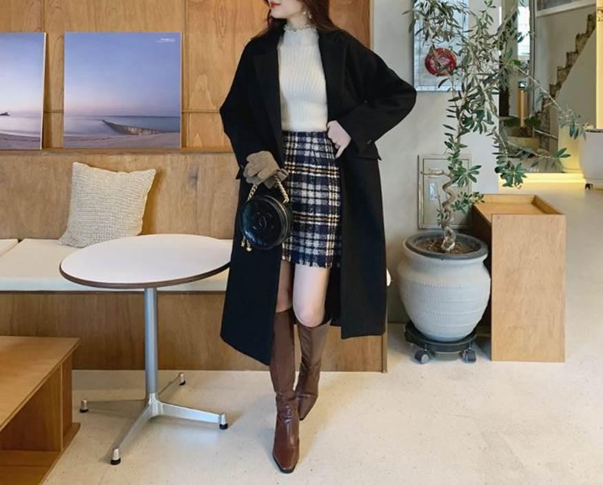 Hội mặc đẹp đưa ra loạt dẫn chứng cực xịn về lý do chọn 3 kiểu giày này khi mặc áo khoác dáng dài-10