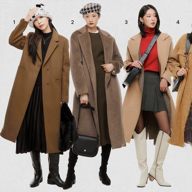 Hội mặc đẹp đưa ra loạt dẫn chứng cực xịn về lý do chọn 3 kiểu giày này khi mặc áo khoác dáng dài-9