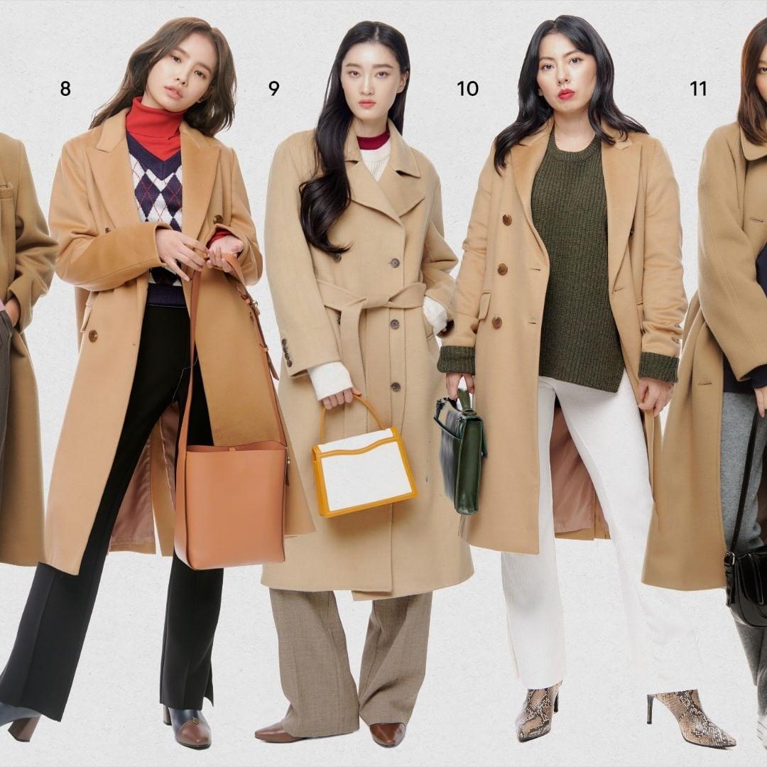 Hội mặc đẹp đưa ra loạt dẫn chứng cực xịn về lý do chọn 3 kiểu giày này khi mặc áo khoác dáng dài-5