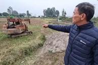 Vụ máy ép cọc đè thương vong 4 cháu nhỏ ở Bắc Ninh: 'Con tôi chưa kịp ăn gì đã chết oan uổng'