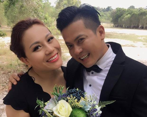 Bạn thân tố Hoàng Anh vũ phu với vợ khi còn chung sống, tiết lộ phản ứng của Quỳnh Như khi được Minh Luân khuyên nhủ-5
