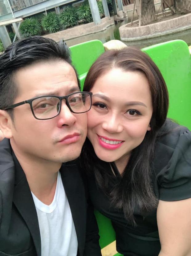 Bạn thân tố Hoàng Anh vũ phu với vợ khi còn chung sống, tiết lộ phản ứng của Quỳnh Như khi được Minh Luân khuyên nhủ-1