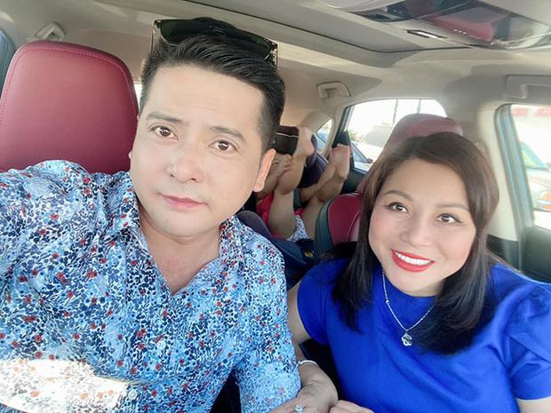 Bạn thân tố Hoàng Anh vũ phu với vợ khi còn chung sống, tiết lộ phản ứng của Quỳnh Như khi được Minh Luân khuyên nhủ-3
