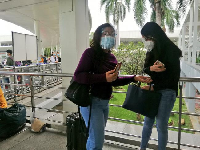 Chuyến bay cuối cùng của Á hậu Philippines: Thi hài nằm trong quan tài lạnh lẽo được đưa về quê nhà, tang lễ riêng tư đẫm nước mắt-5