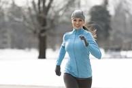 Mùa đông có một 'KHUNG GIỜ ĐỘC' không nên tập thể dục vì dễ gây đột quỵ, đặc biệt có 4 nhóm người cần phải cẩn trọng