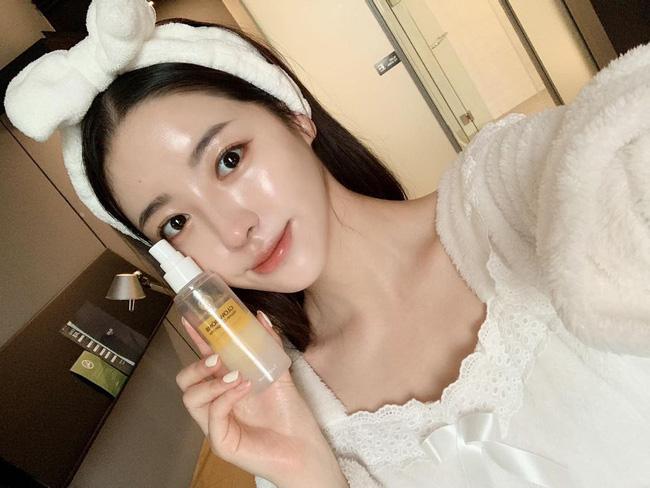 Không học gái Hàn 12 bước skincare nhưng 4 tips này thì phải ghim, hội BTV áp dụng cũng thấy da đẹp ngỡ ngàng-2