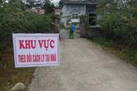 Quảng Ninh phát hiện trường hợp nhập cảnh trái phép về cư trú ở địa bàn