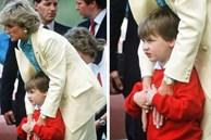 Công nương Diana – bà mẹ hiện đại dám phá vỡ nhiều quy tắc của Hoàng gia Anh, có rất nhiều điểm đáng để bạn học hỏi
