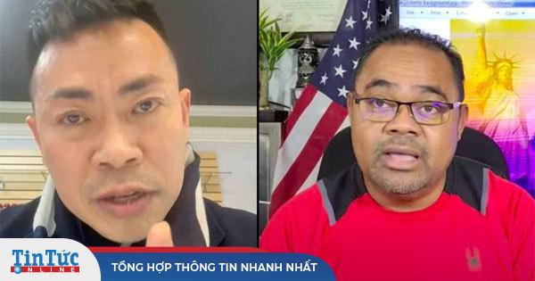 Anh trai NS Chí Tài - Hoài Tâm chính thức 'tố' Dũng Taylor nói sai sự thật