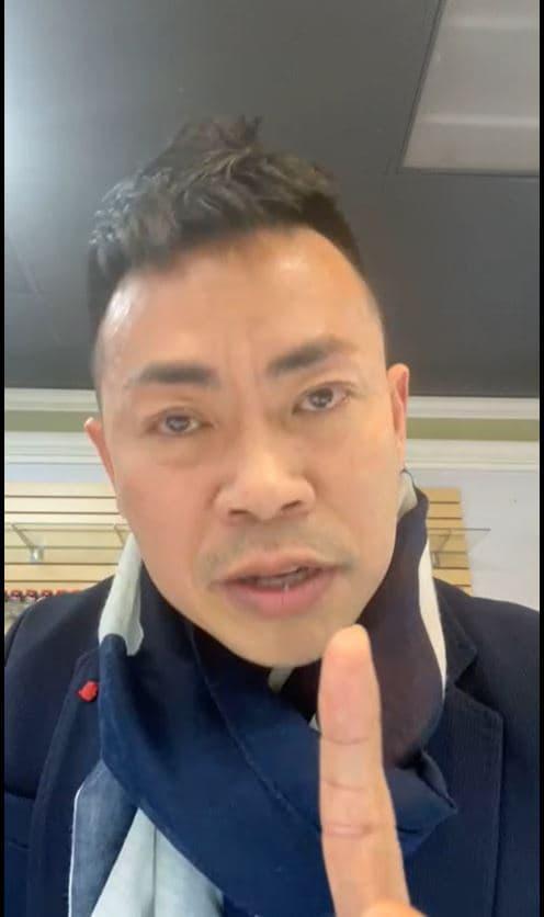 Anh trai NS Chí Tài - Hoài Tâm chính thức tố Dũng Taylor nói sai sự thật, bám Hoài Linh để nổi tiếng: Tôi trả nợ cá độ cho anh đó-2