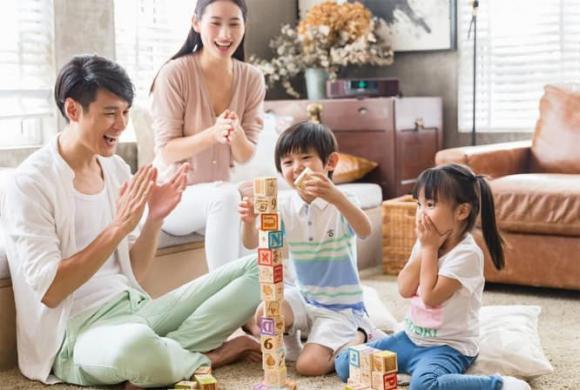 """Để trí nhớ của trẻ trở nên đỉnh cao"""", ba tuổi là đầu nguồn, phải làm tốt 4 điều này-2"""