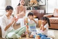 """Để trí nhớ của trẻ trở nên """"đỉnh cao"""", ba tuổi là đầu nguồn, phải làm tốt 4 điều này"""
