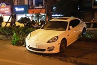 Thêm tình tiết mâu thuẫn vụ Porsche cày nát dải phân cách ở Hà Nội: BV Bạch Mai khẳng định không tiếp nhận tài xế đột quỵ nào như người nhà nói