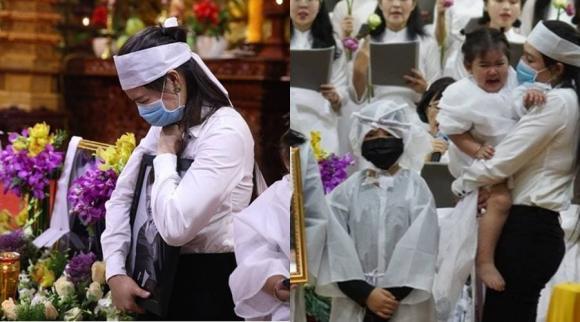 Linh Lan không phải vợ hợp pháp của Vân Quang Long: Con giáp thứ 13, đòi tiền phúng điếu nếu không đưa sẽ quậy-9