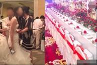 Thật như đùa: Cô dâu hủy hôn 'phút mốt', thẳng tay trả lại 20 cây vàng cùng 500 triệu lễ đen sau 1 lời thì thầm trước tiệc cưới