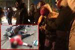 """Bố cô gái bị sát hại giữa phố Hà Nội hé lộ nguyên nhân vụ việc: 2 đứa lái taxi rồi nảy sinh tình cảm, chúng nó có gia đình rồi nên quyết chấm dứt mà thằng kia không chịu""""-5"""