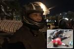 Nóng: Đã bắt được đối tượng sát hại dã man người phụ nữ giữa phố Hà Nội-3