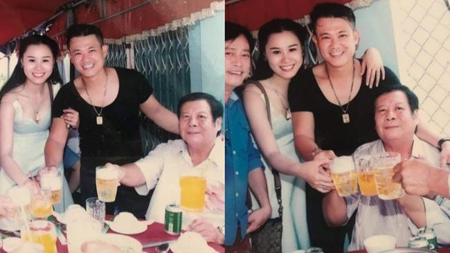 """Bạn bè ở Mỹ tố vợ hai Vân Quang Long gọi điện xí phần"""" tiền phúng điếu khi chồng vừa mất?-3"""