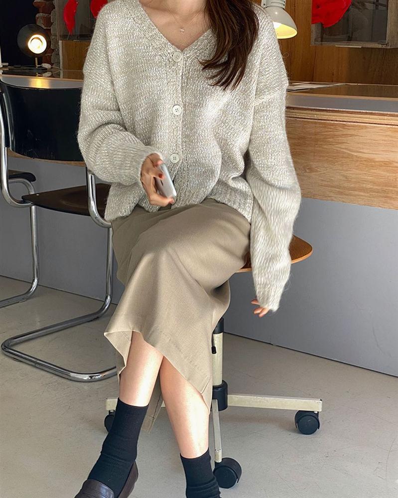 4 items được hội fashionista mặc đi mặc lại, khẳng định đã sắm là không hối hận vì style sẽ lên tầm cao mới-13