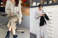 4 items được hội fashionista mặc đi mặc lại, khẳng định đã sắm là không hối hận vì style sẽ lên tầm cao mới
