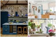 11 cách tạo không gian bếp 'đồng quê' cho năm 2021, chỉ nhìn một cái đã thấy 'quyến rũ' hơn cả bếp phố