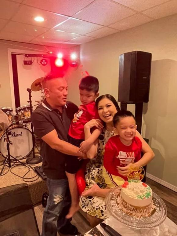 Phạm Thanh Thảo tiết lộ sự thật về vợ cũ Vân Quang Long, phân vân mở tài khoản cho bé Helen: Nên làm thế nào để hợp lý-5