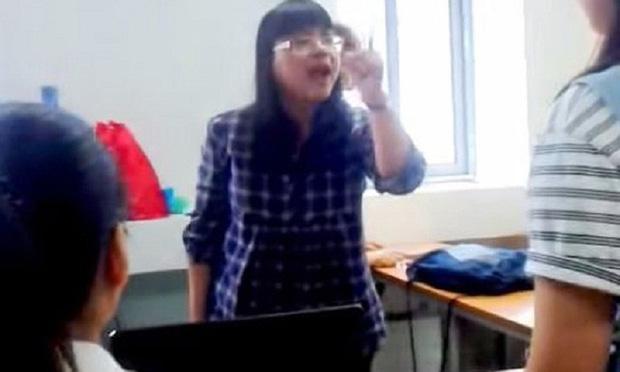 Cô giáo tiếng Anh Lê Na cung Bọ Cạp gây bão MXH 5 năm trước bây giờ ra sao?-1
