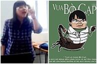 Cô giáo tiếng Anh Lê Na 'cung Bọ Cạp' gây bão MXH 5 năm trước bây giờ ra sao?