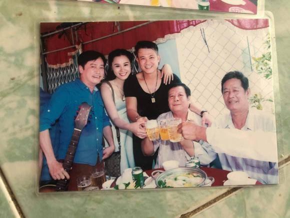 Bạn bè tiếp tục tiết lộ sự thật về mối quan hệ của vợ hai với Vân Quang Long trước khi qua đời: Không liên lạc, chỉ biết đòi tiền-7