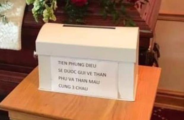 Hàn Thái Tú công khai chi tiết số tiền phúng điếu trong tang lễ ca sĩ Vân Quang Long tại Mỹ-4