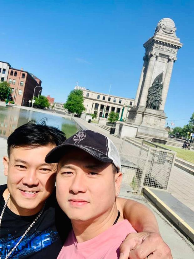 Hàn Thái Tú công khai chi tiết số tiền phúng điếu trong tang lễ ca sĩ Vân Quang Long tại Mỹ-6