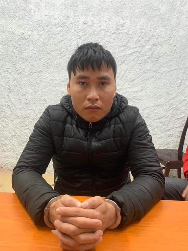 Nóng: Đã bắt được đối tượng sát hại dã man người phụ nữ giữa phố Hà Nội-1