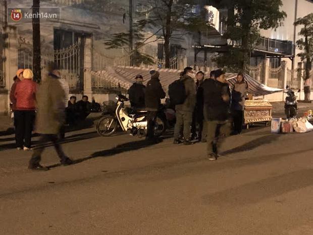 Nóng: Đã bắt được đối tượng sát hại dã man người phụ nữ giữa phố Hà Nội-2