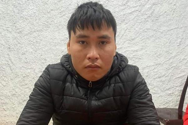 Nóng: Đã bắt được đối tượng sát hại dã man người phụ nữ giữa phố Hà Nội