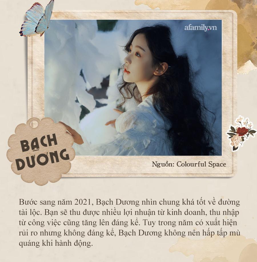 Tài lộc của 12 cung Hoàng đạo trong năm mới 2021: Kim Ngưu có khả năng trúng số, Thiên Bình đón nhận cơ hội làm giàu-1