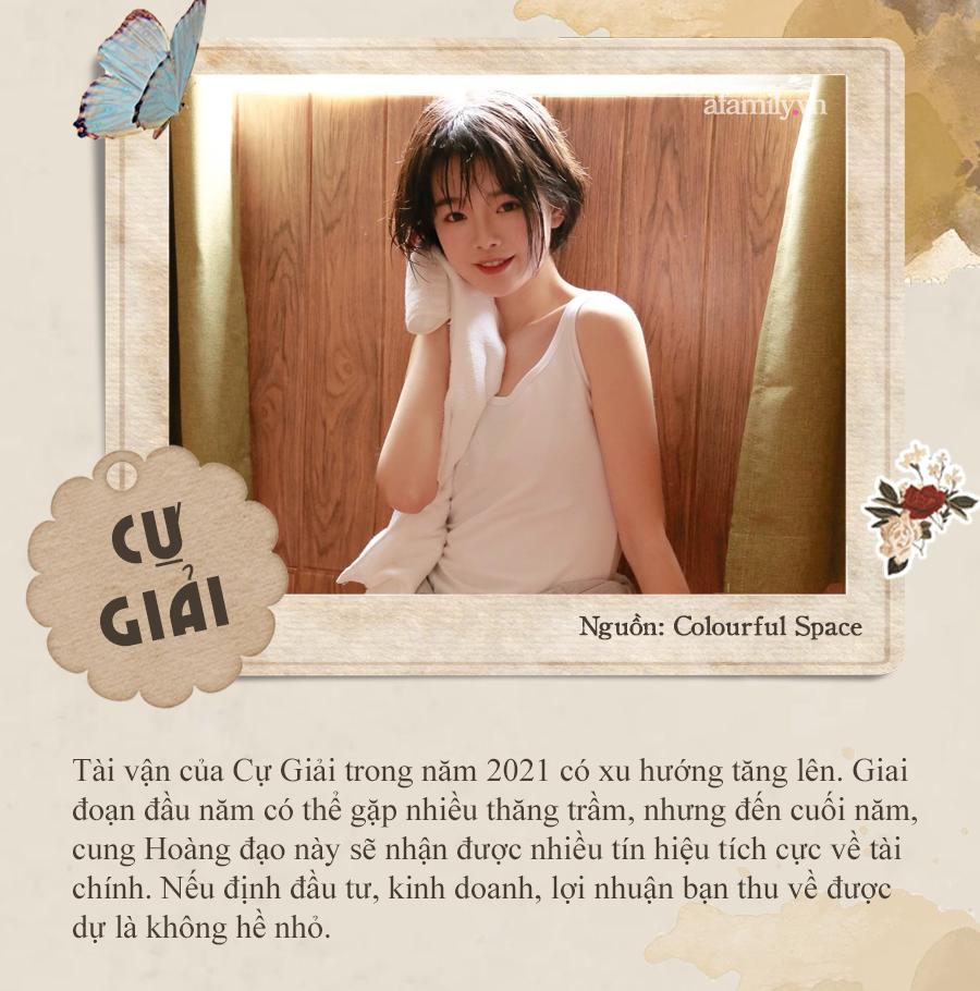 Tài lộc của 12 cung Hoàng đạo trong năm mới 2021: Kim Ngưu có khả năng trúng số, Thiên Bình đón nhận cơ hội làm giàu-4