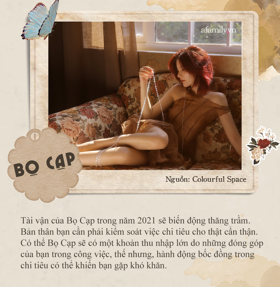 Tài lộc của 12 cung Hoàng đạo trong năm mới 2021: Kim Ngưu có khả năng trúng số, Thiên Bình đón nhận cơ hội làm giàu-8