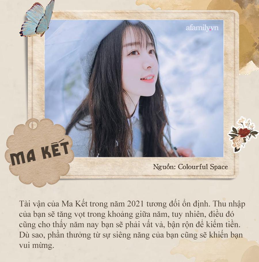 Tài lộc của 12 cung Hoàng đạo trong năm mới 2021: Kim Ngưu có khả năng trúng số, Thiên Bình đón nhận cơ hội làm giàu-9