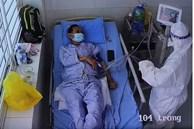 Tin mới nhất về bệnh nhân mắc COVID-19 diễn biến nặng phải hội chẩn quốc gia