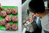 Mẹ Hà Nội khoe con có ý thức và nấu ăn ngon như đầu bếp nhà hàng, nhìn thành quả ai cũng xuýt xoa: Dạy con trai quá khéo!