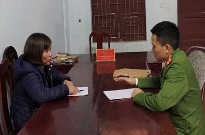 Hà Tĩnh: Con gái cạy tủ, lấy trộm 100 triệu đồng của mẹ ruột-1
