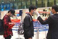 Nam thanh niên 25 tuổi về từ Nhật Bản nhiễm Covid-19, chuyến bay từng ghi nhận 4 bệnh nhân trước đó