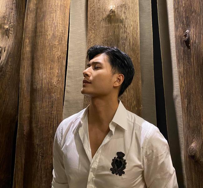 Bỏng mắt chiêm ngưỡng body dàn tình trẻ tin đồn của mỹ nhân Vbiz: Lâm Bảo Châu, Huy Trần thích khoe 6 múi, Mai Tài Phến kín đáo nhưng vẫn cực hot-6