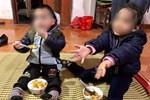Người phát hiện 2 bé bị bỏ rơi ở Hà Nội kèm lời nhắn bố mẹ đều chết: Tôi sẽ xin nhận nuôi các cháu-4