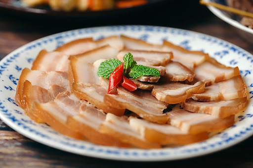 Cuối tuần vào bếp làm ngay món thịt ngâm mắm đỉnh của chóp này: Kết hợp được đủ loại đồ ăn, thức uống-1
