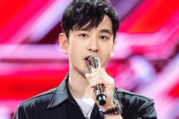 Huỳnh Hiểu Minh tuyên bố rời khỏi show Tỷ Tỷ Đạp Gió Rẽ Sóng