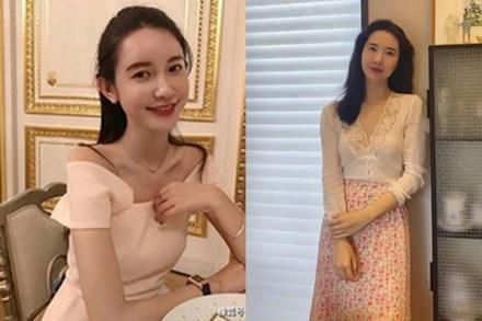 Trang sức do vợ chủ tịch Taobao thiết kế bị chê